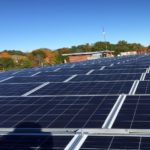 Historic Mill Embraces Solar Energy - Salmon Falls Mills