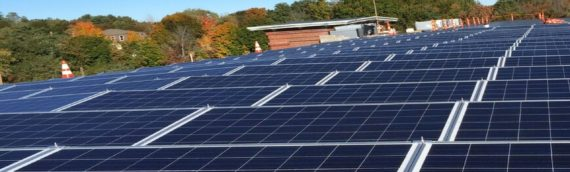 Historic Mill Embraces Solar Energy – Salmon Falls Mills